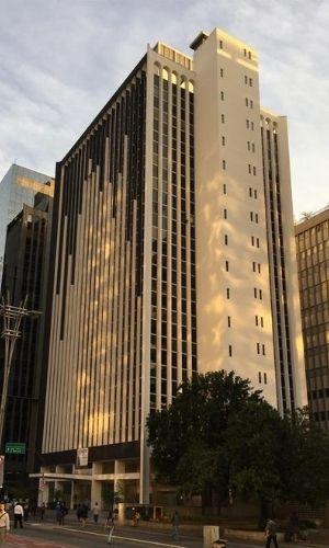 Edificio Eloy Chaves