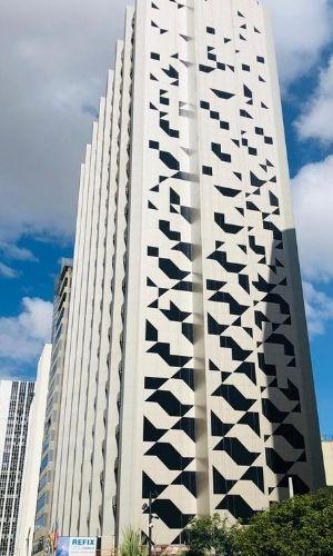 Edifício Numa de Oliveira