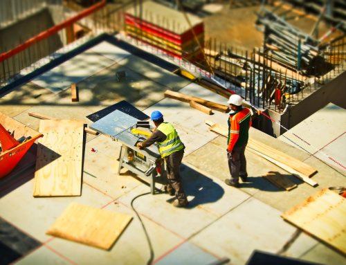 4 Tipos de silicone para a construção civil. Saiba as suas utilidades.