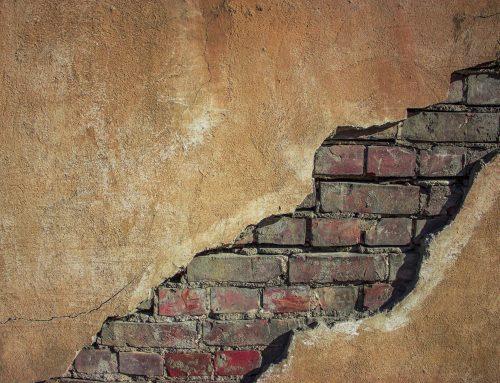 O que é patologia das construções?